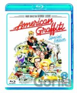 American Graffiti [Blu-ray][Region Free]