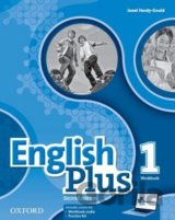 English Plus 1: Workbook (Janet Hardy-Gould)