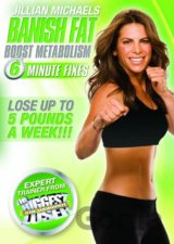 Jillian Michaels: Banish Fat, Boost Metabolism [2008]