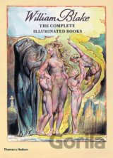 William Blake : The Complete Illuminated Books (David Bindman) (Paperback)