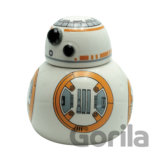 Hrnek Star Wars - BB8 3D 350 ml