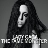Lady Gaga: The Fame Monster (2-disc)