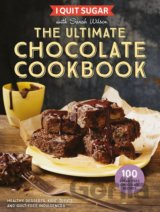 I Quit Sugar The Ultimate Chocolate Cookbook