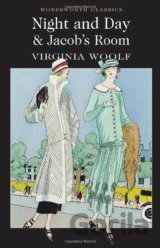 Night & Day and Jacob's Room (Wordsworth Clas... (Virginia Woolf)