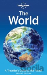 The World (Lonely Planet)