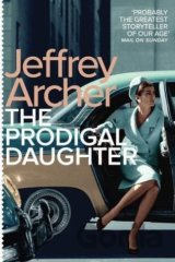 The Prodigal Daughter (Jeffrey Archer)