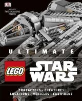 Ultimate LEGO Star Wars (Chris Malloy, Andrew Becraft)