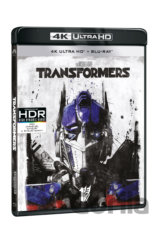Transformers (Ultra HD Blu-ray)