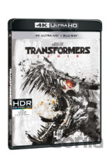 Transformers: Zánik (Ultra HD Blu-ray)