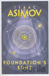 Foundation's Edge (Isaac Asimov)