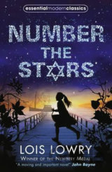 Number the Stars (Essential Modern Classics) (Lois Lowry)
