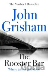 The Rooster Bar (John Grisham) (Hardcover)