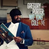 Porter Gregory: Nat King Cole & Me LP (Black)