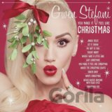 Gwen Stefani:You Make It Feel Like Christmas