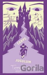 Carpe Jugulum (Terry Pratchett)