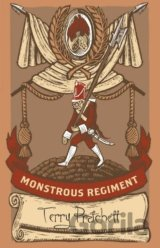 Monstrous Regiment (Terry Pratchett)