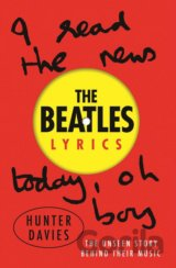 The Beatles Lyrics (Hunter Davies)