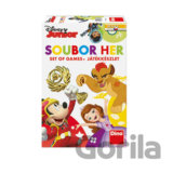Disney Junior - soubor her (Walt Disney)