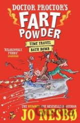 Doctor Proctor's Fart Powder (Jo Nesbo)