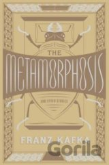 The Metamorphosis and Other Stories (Franz Kafka)