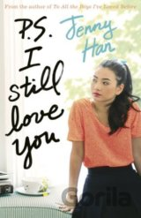 P.S. I Still Love You (Jenny Han) (Paperback)