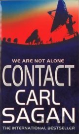 Contact: Film Tie-in (Carl Sagan) (Paperback)