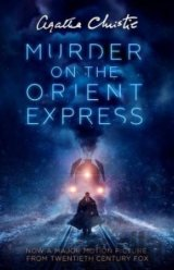 Murder on the Orient Express (Agatha Christie)