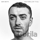 Sam Smith: The thrill of it all LP