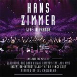 Hans Zimmer: Live In Prague  [CD]