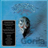 Eagles: Their Greatest Hits Volumes 1 & 2 [LP]