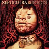 Sepultura:  Roots Expanded Edition [CD]