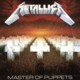 Metallica: Master of Puppets  [CD]