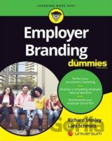 Employer Branding for Dummies (Lars Schmidt, Richard Mosley)
