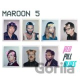 Maroon 5: Red Pill Blues [CD]