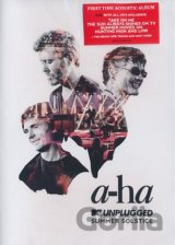 A-ha: MTV Unplugged [CD]
