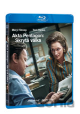 The Post: Aféra v Pentagone (Blu-ray)