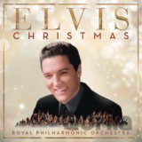 Elvis Presley:  Elvis' Christmas Album [CD]