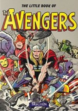 The Little Book of Avengers (Roy Thomas)