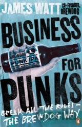 Business for Punks (James Watt)
