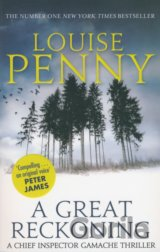A Great Reckoning (Louise Penny)