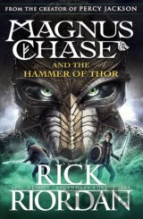 Magnus Chase and the Hammer of Thor (Book 2)... (Rick Riordan)