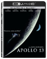 Apollo 13 [UHD Blu-ray]