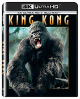 King Kong (UltraHD Blu-ray)