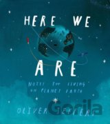 Here We Are (Oliver Jeffers)