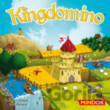 Kingdomino (Bruno Cathala)