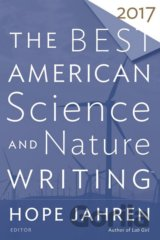 The Best American Science and Nature Writing 201