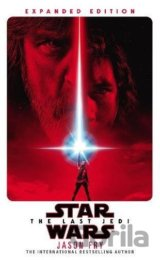 Star Wars: The Last Jedi (Jason Fry)