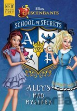 School of Secrets: Ally's Mad Mystery (Jessica Brody)