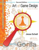 The Art of Game Design (Jesse Schell)