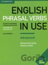 English Phrasal Verbs in Use - Advanced